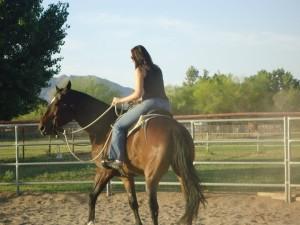 riding spirit