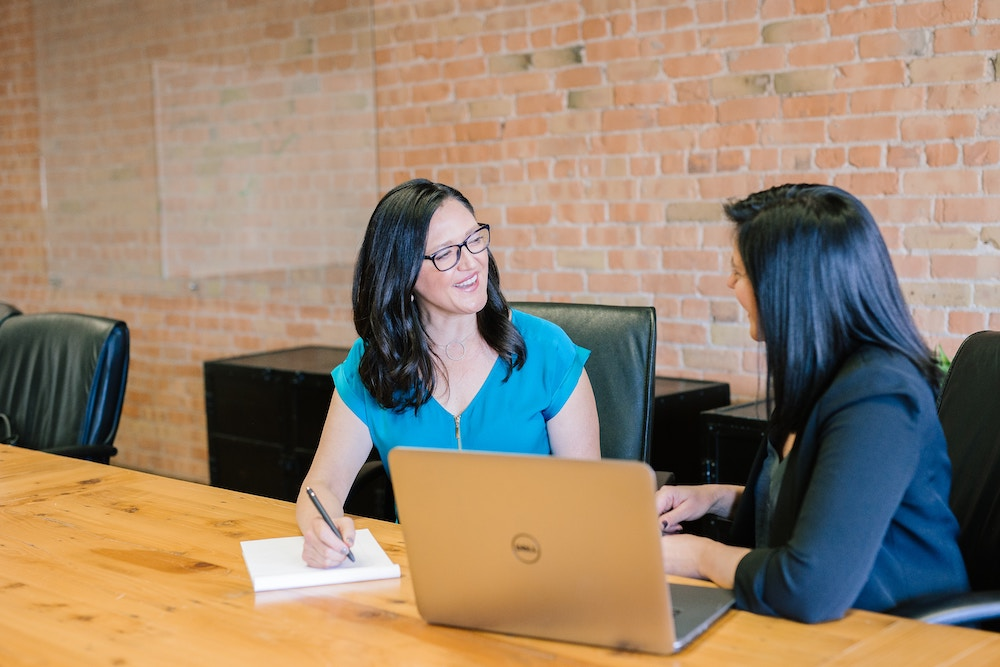 small business employee one-on-ones